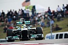 Pirelli comments on Rosberg tyre failure