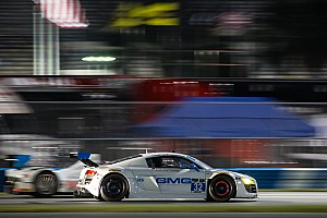 IMSA Blog Audi teams performed well again in day 2 of the Daytona tests