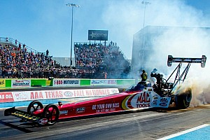 NHRA Special feature Top Fuel Dragsters are amazing - Infographic