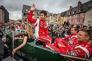 Formula 1 Breaking news Caterham not ruling out Kobayashi for F1 return