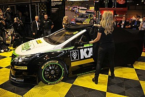 BTCC Special feature Big BTCC news and unveils at Autosport International