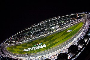 NASCAR Truck Testing report NASCAR Next drivers top charts during Truck test at Daytona