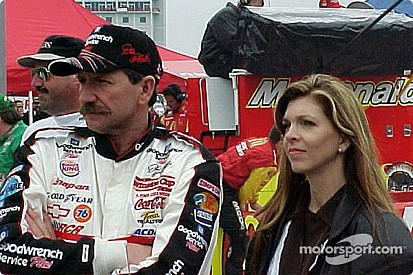 Dale Earnhardt Incorporated no more