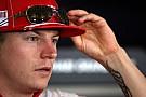 Kimi Raikkonen: Interview behind wheels of the Ferrari FF - videos