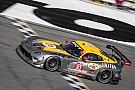 Kuno Wittmer and SRT Motorsports at the 24 at Daytona