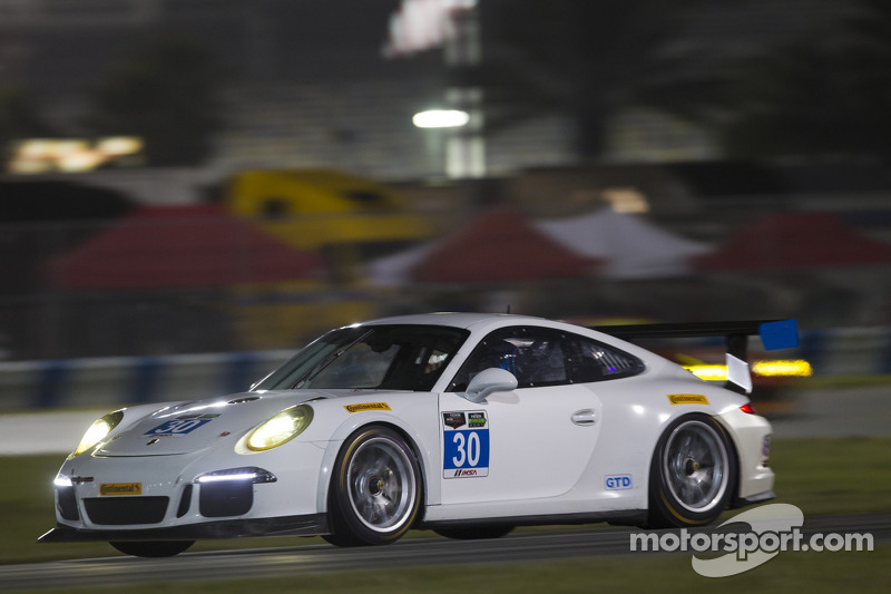 MOMO NGT Motorsport gears up for season-opening Rolex 24 Hours at Daytona