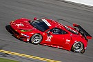 What's new for 2014 at Daytona 24 - a Risi perspective