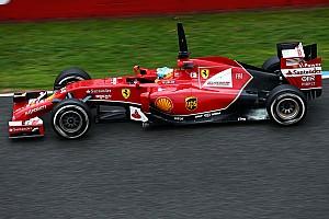 Formula 1 Testing report Ferrari: Over 1000km in Jerez