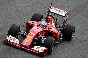 Formula 1 Analysis Ferrari: First steps towards Melbourne