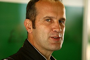 BTCC Breaking news Giovanardi returns to the series for 2014