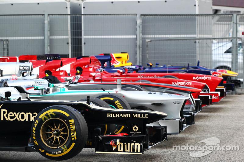 gian carlo minardi safety comes first formula 1 news