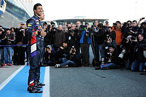 Formula 1 Breaking news Red Bull making 'progress' amid crisis - Ricciardo