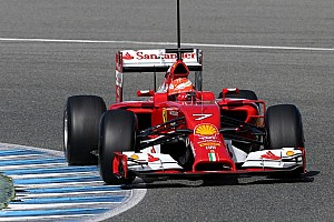 Formula 1 Rumor Report - Ferrari sandbagging at Jerez?