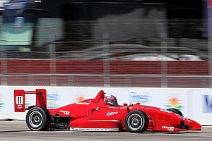 USF2000 Breaking news Cape Motorsports finalizes USF2000 line-up with Danilo Estrela