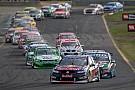 NHRA racer Crampton to attend V8 Supercar race in Australia