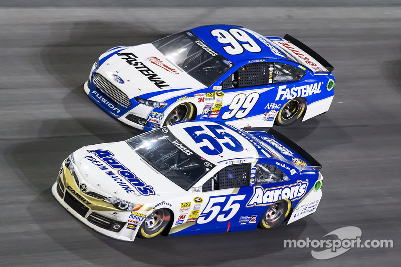 Brian Vickers ready for Pheonix