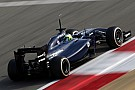 Williams' Massa on top of the chart on Day 3 of the final pre-season test in Bahrain