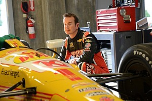 IndyCar Breaking news Indy 500 entry a