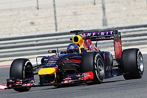 Formula 1 Breaking news Crisis-struck Red Bull asks Toro Rosso for help