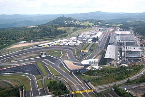 Formula 1 Breaking news New Nurburgring owner to keep 'affordable' F1