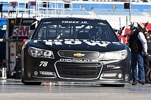 NASCAR Cup Preview Truex Jr. ready for short track at Bristol