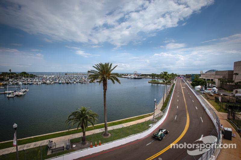 Mayor Rick Kriseman named Grand Marshal for Firestone Grand Prix of St. Petersburg