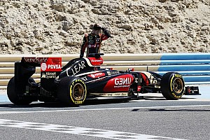 Formula 1 Breaking news Nervous teams to sit out Saturday practice