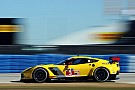 Corvette Racing at Sebring: fourth, fifth in GTLM qualifying
