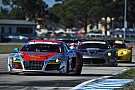Flying Lizard qualifies for the 12 Hours of Sebring