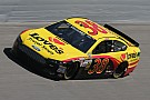 Gilliland heads to his home track in Fontana