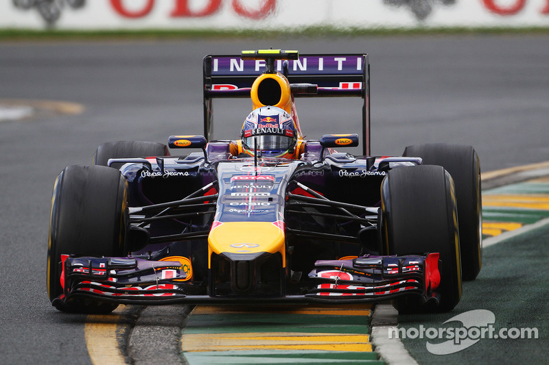 McLaren chimes in on Red Bull fuel controversy