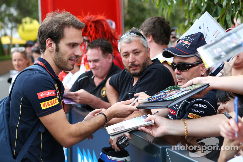 Happy memories encourage Toro Rosso drivers in Malaysia