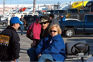 NASCAR Cup Breaking news Lynda Petty passes away peacefully at home in North Carolina