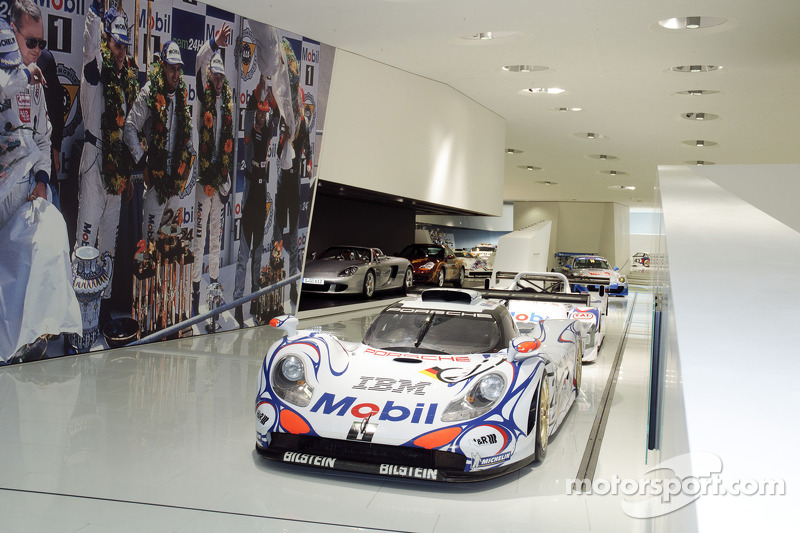 """New special exhibition: """"24 Hours for Eternity. Le Mans."""""""