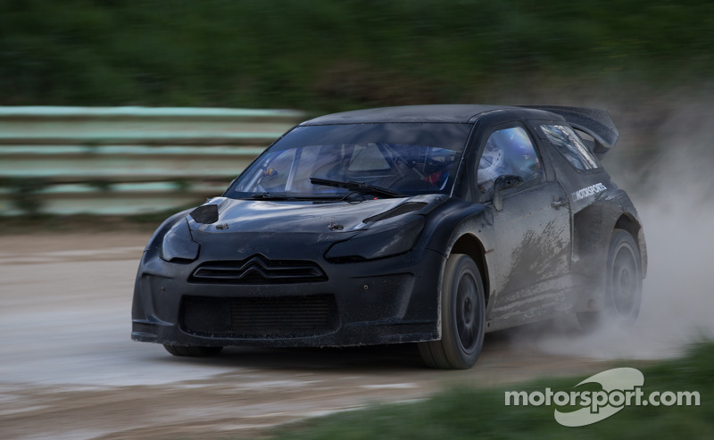 LD Motorsports signs Tohill and Skorupski for 2014