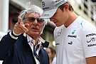 Conspiracy theorists leap on F1 criticism