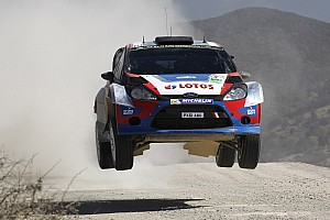 WRC Preview A familiar fixture: Kubica poised for Portugal