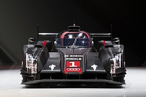 WEC Blog Belgian Audi Club Team WRT to field customer Audi R18 e-tron quattro