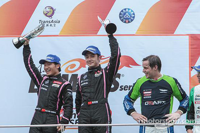 OAK  Racing will  be back to defend its title in the Asian Le Mans Series