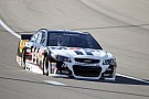 Tony Stewart knocks Brad Keselowski off Texas pole