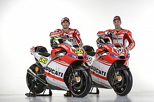 MotoGP Preview Ducati Team goes Texas-bound at the Circuit of The Americas