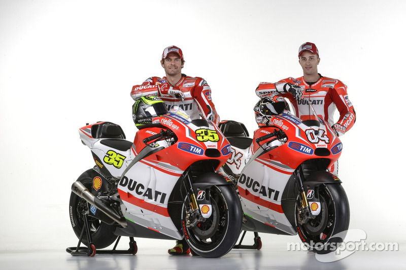 Ducati Team goes Texas-bound at the Circuit of The Americas