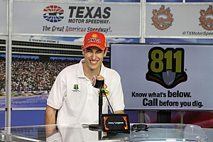 NASCAR Cup Race report Ford Racing wins third race of 2014 as Logano takes Texas checkered flag