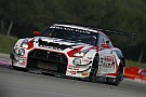 Nissan assembles global line up to defend Blancpain title