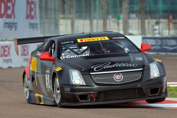 World Challenge heads west to Long Beach for second weekend of season