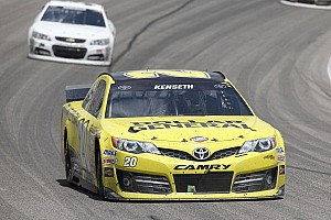 NASCAR Cup Preview Kenseth's strong start missing the one thing he needs