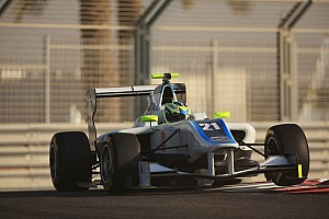 GP3 Testing report Jimmy Eriksson fastest on Day 2 of testing