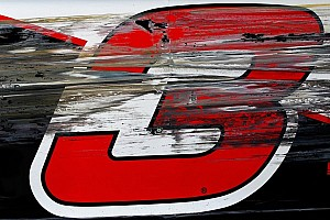 NASCAR Cup Practice report Dillon and Larson earn their stripes early at Darlington