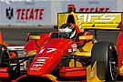 KV AFS driver Sebastian Saavedra qualifies 22nd at Long Beach