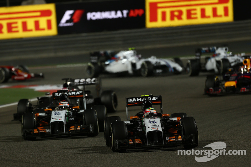 Force India Chinese Grand Prix preview